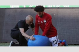 Σαλάχ πγκόμσιο κύπελλο 2018