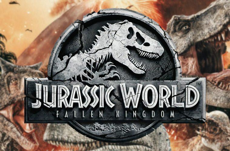 Jurassic world 2 Το βασίλειο έπεσε κριτική