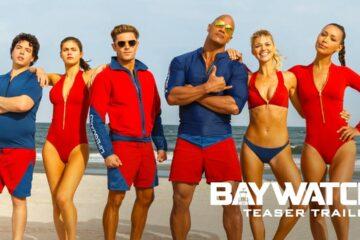 Baywatch η ταινία κριτικές vathmologia.gr